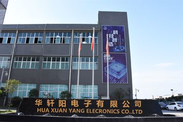 চীন Shenzhen Hua Xuan Yang Electronics Co.,Ltd সংস্থা প্রোফাইল
